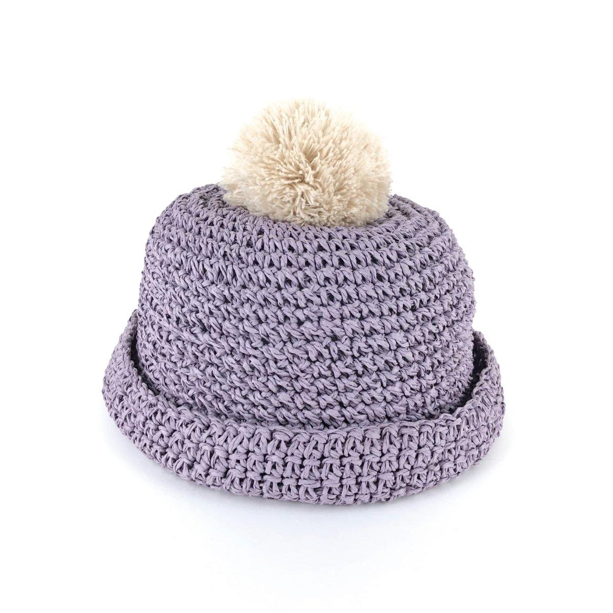 【BABY】Pon Coron Hat 詳細画像1