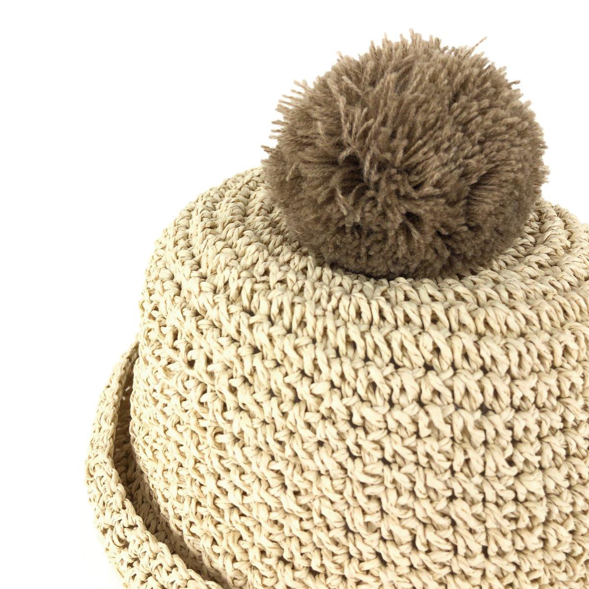 【BABY】Pon Coron Hat 詳細画像10