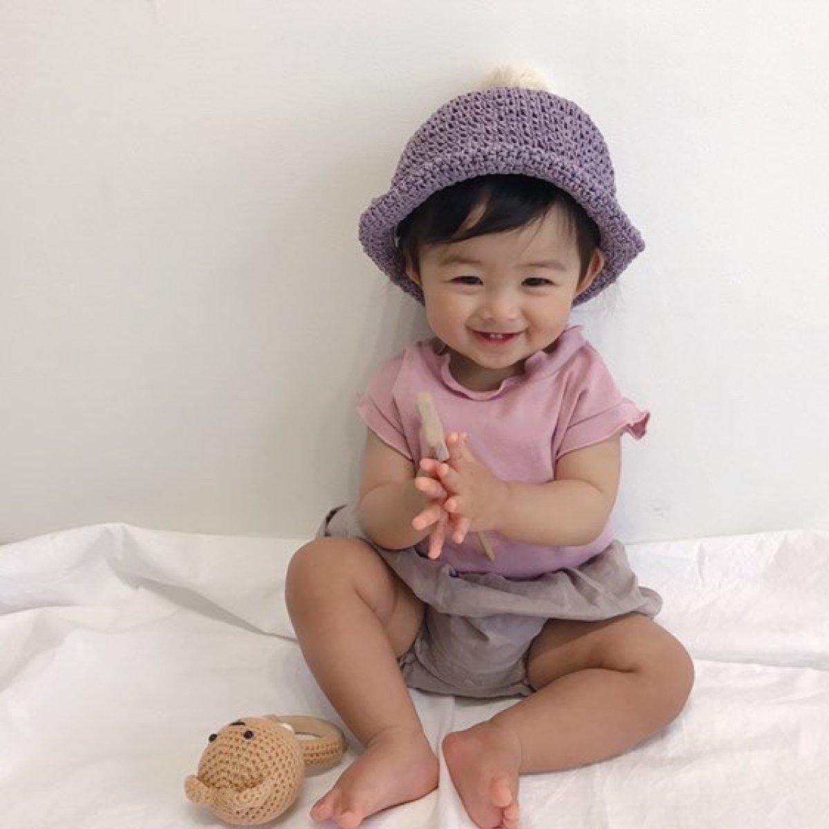 【BABY】Pon Coron Hat 詳細画像12