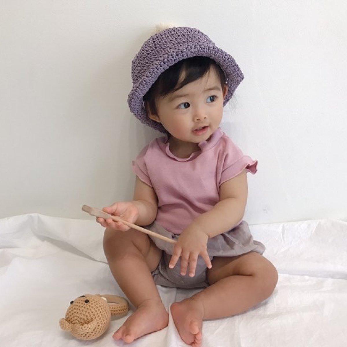 【BABY】Pon Coron Hat 詳細画像13