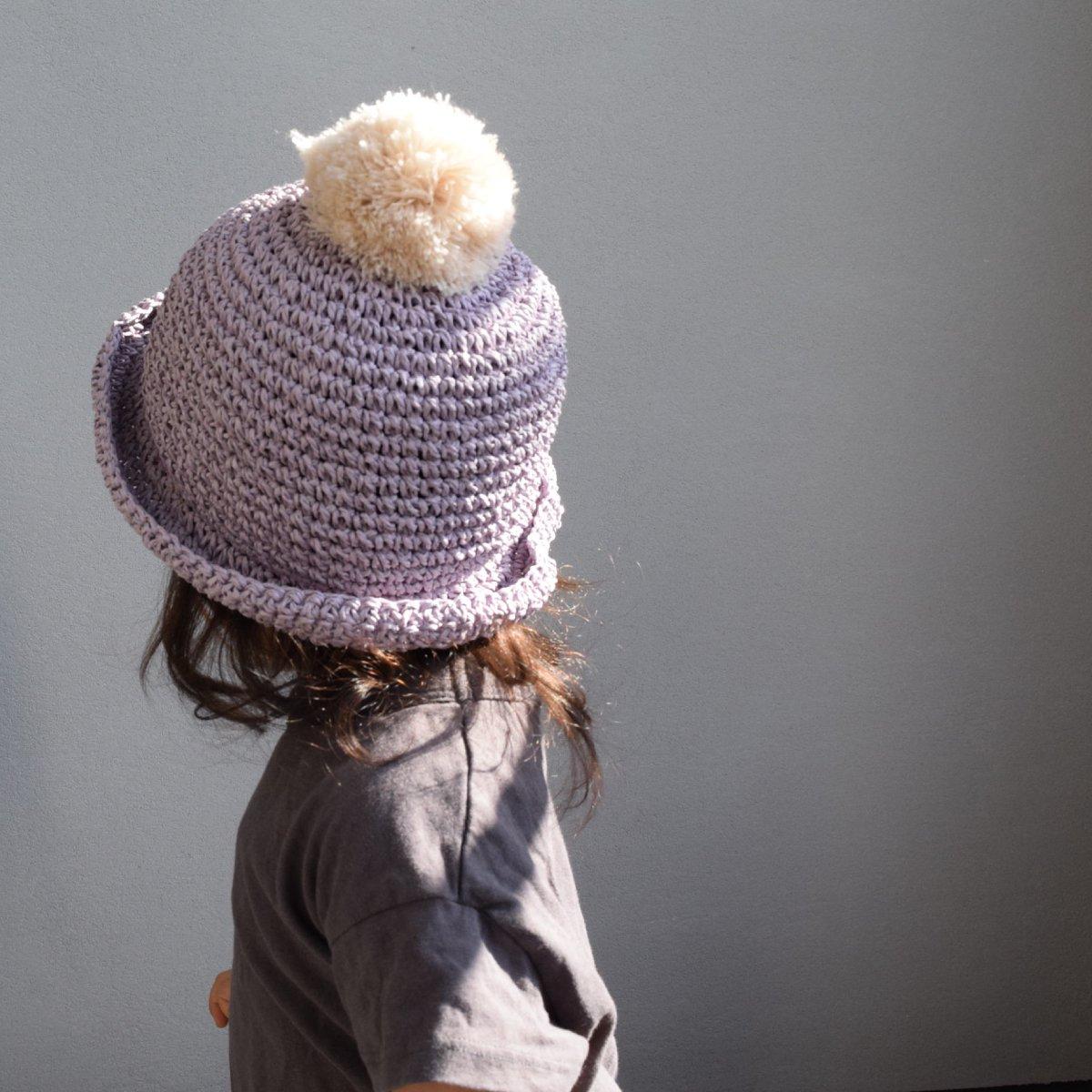 【BABY】Pon Coron Hat 詳細画像17