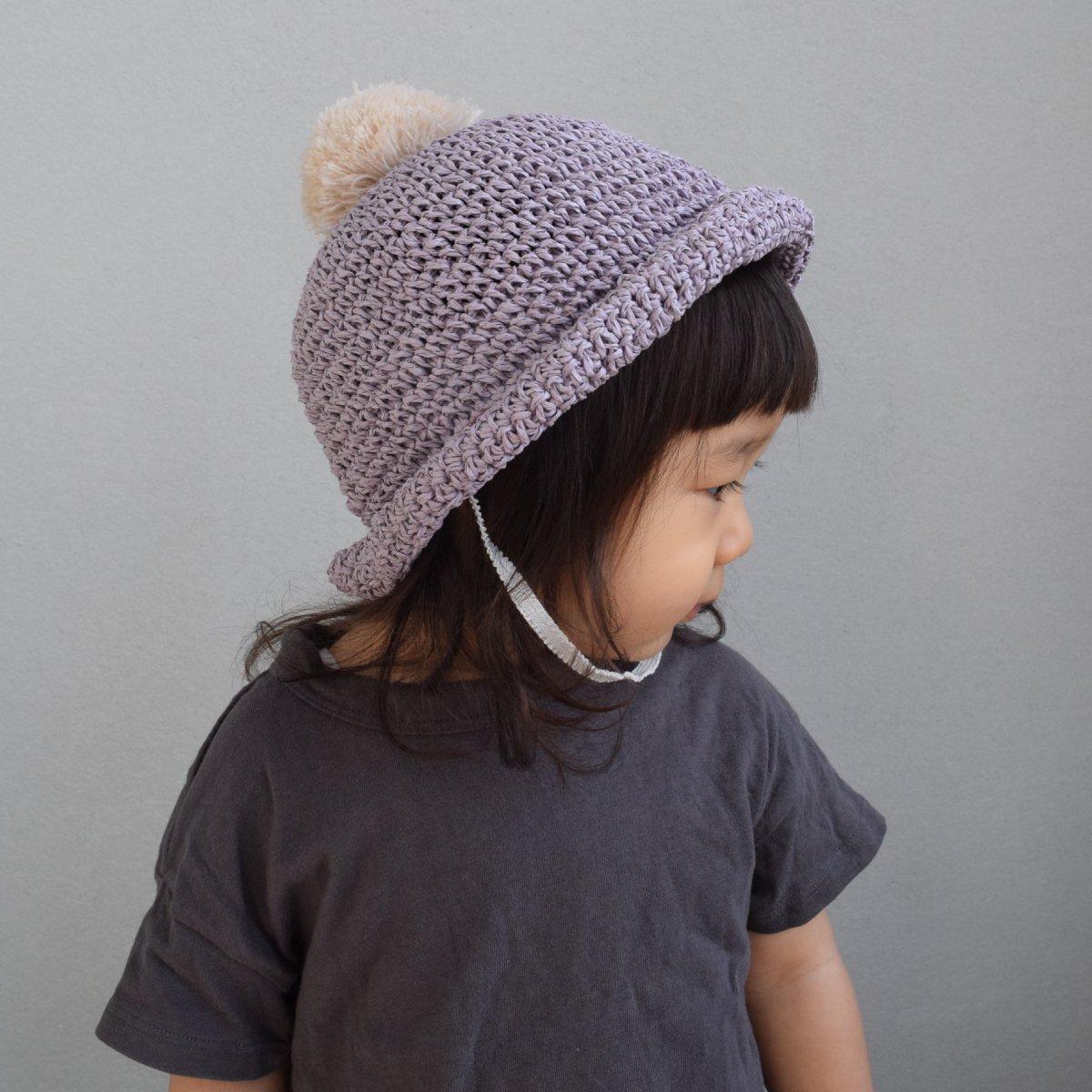 【BABY】Pon Coron Hat 詳細画像18