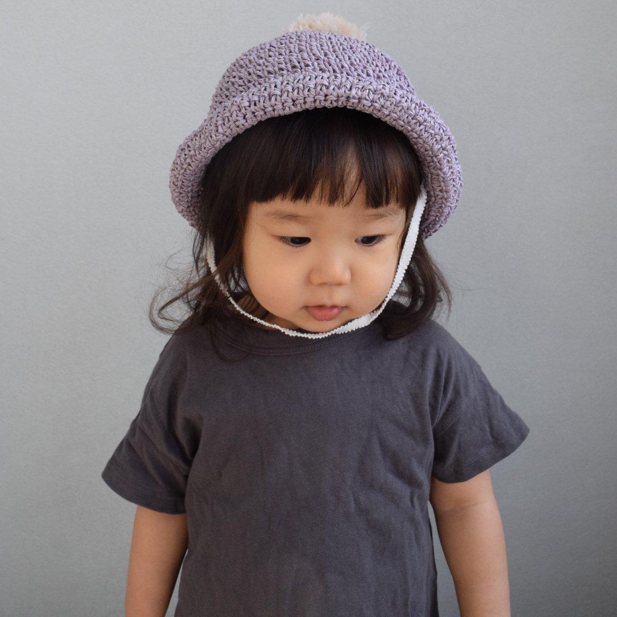 【BABY】Pon Coron Hat 詳細画像19