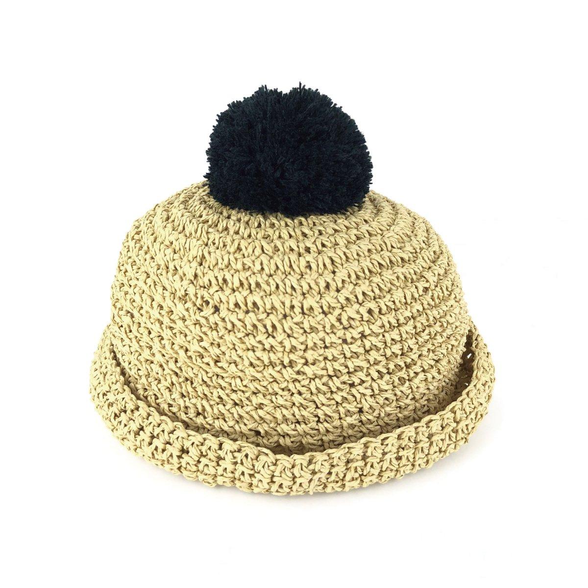 【BABY】Pon Coron Hat 詳細画像2