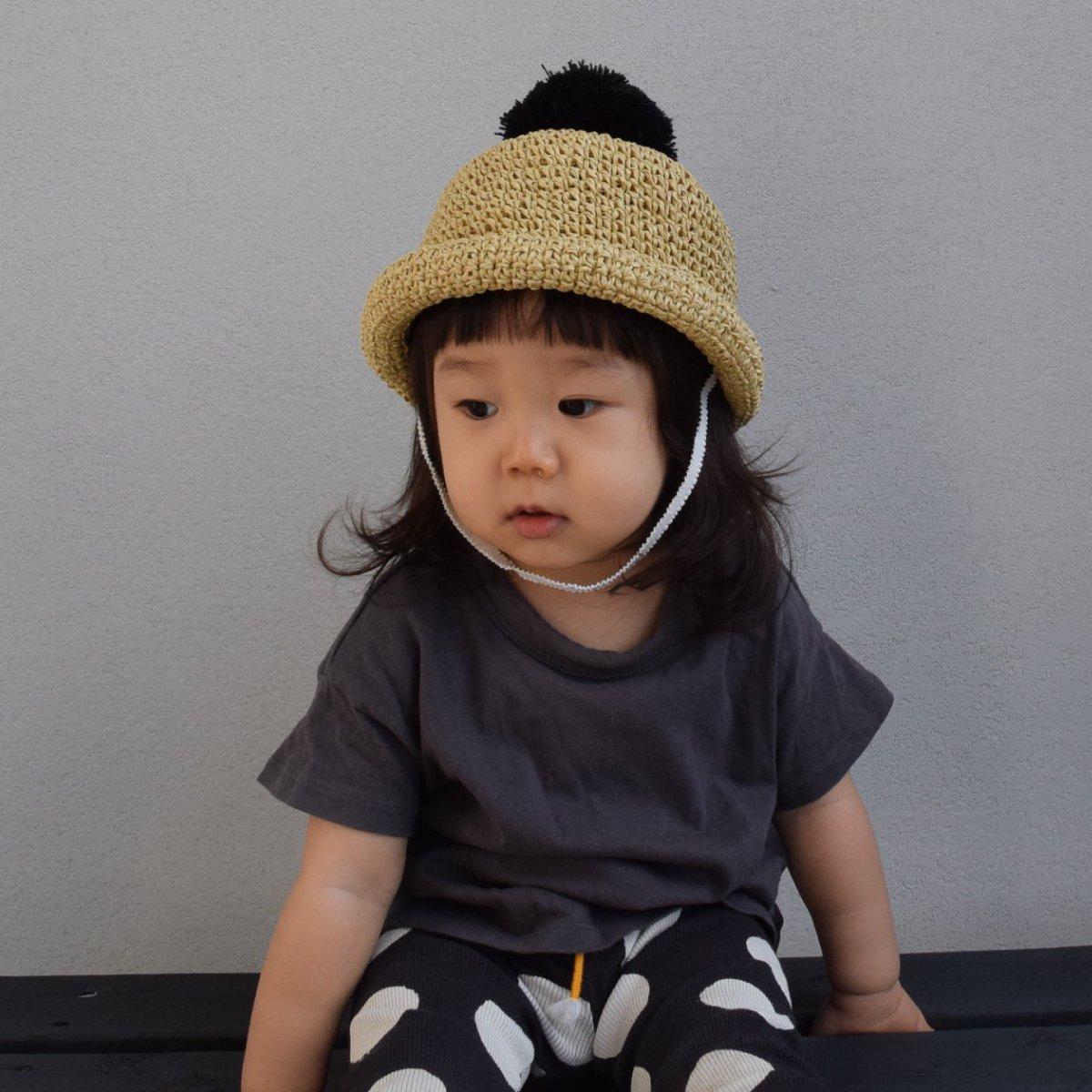 【BABY】Pon Coron Hat 詳細画像21