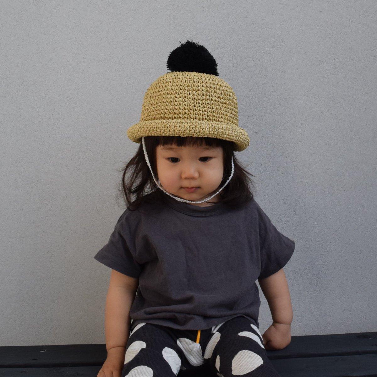 【BABY】Pon Coron Hat 詳細画像22