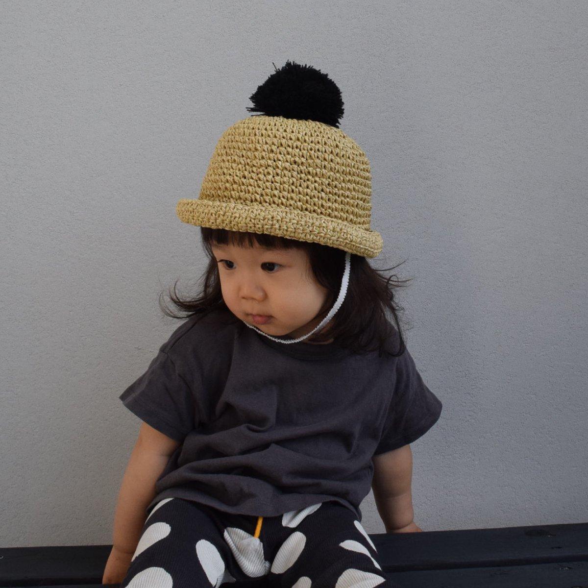 【BABY】Pon Coron Hat 詳細画像23