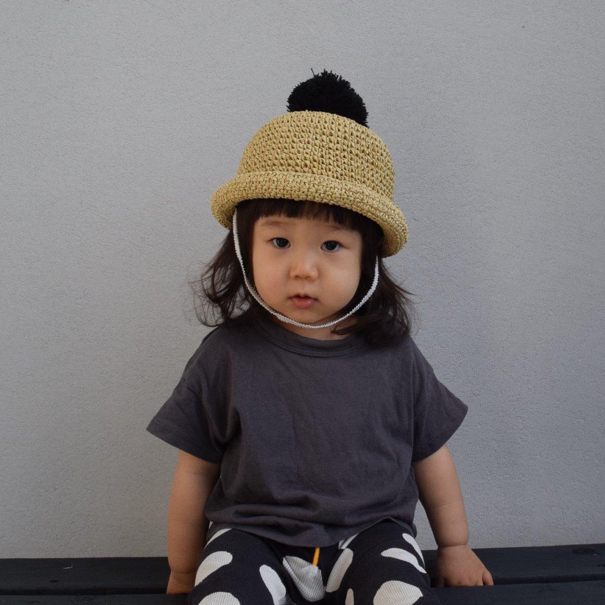 【BABY】Pon Coron Hat 詳細画像24