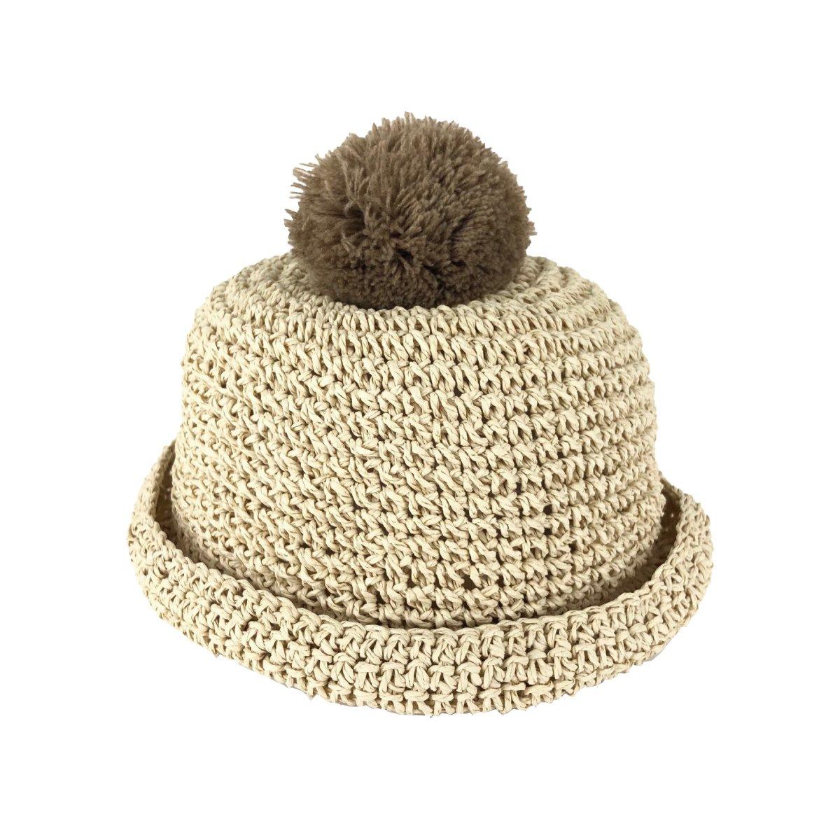 【BABY】Pon Coron Hat 詳細画像3