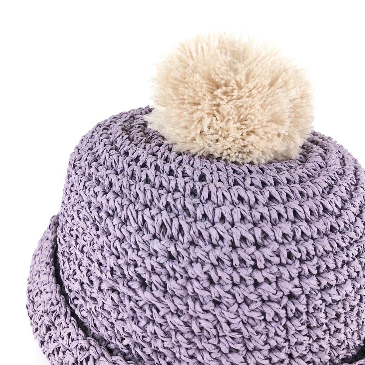 【BABY】Pon Coron Hat 詳細画像8
