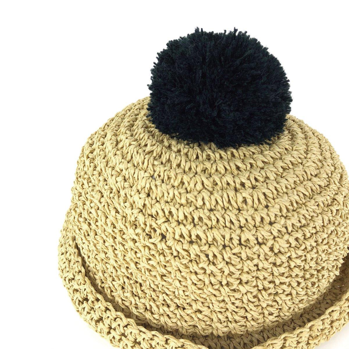 【BABY】Pon Coron Hat 詳細画像9