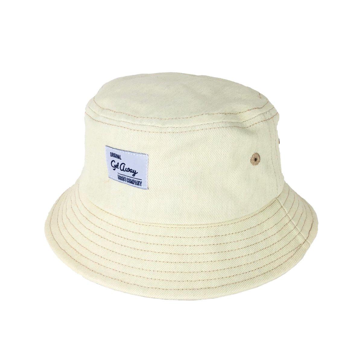 【BABY】Denim Wash Hat 詳細画像2