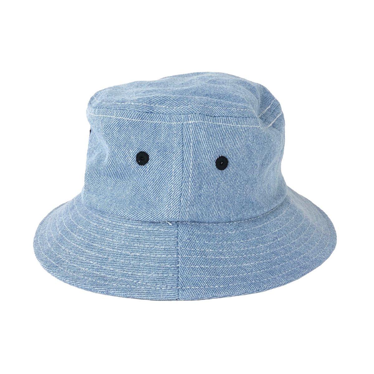 【BABY】Denim Wash Hat 詳細画像5