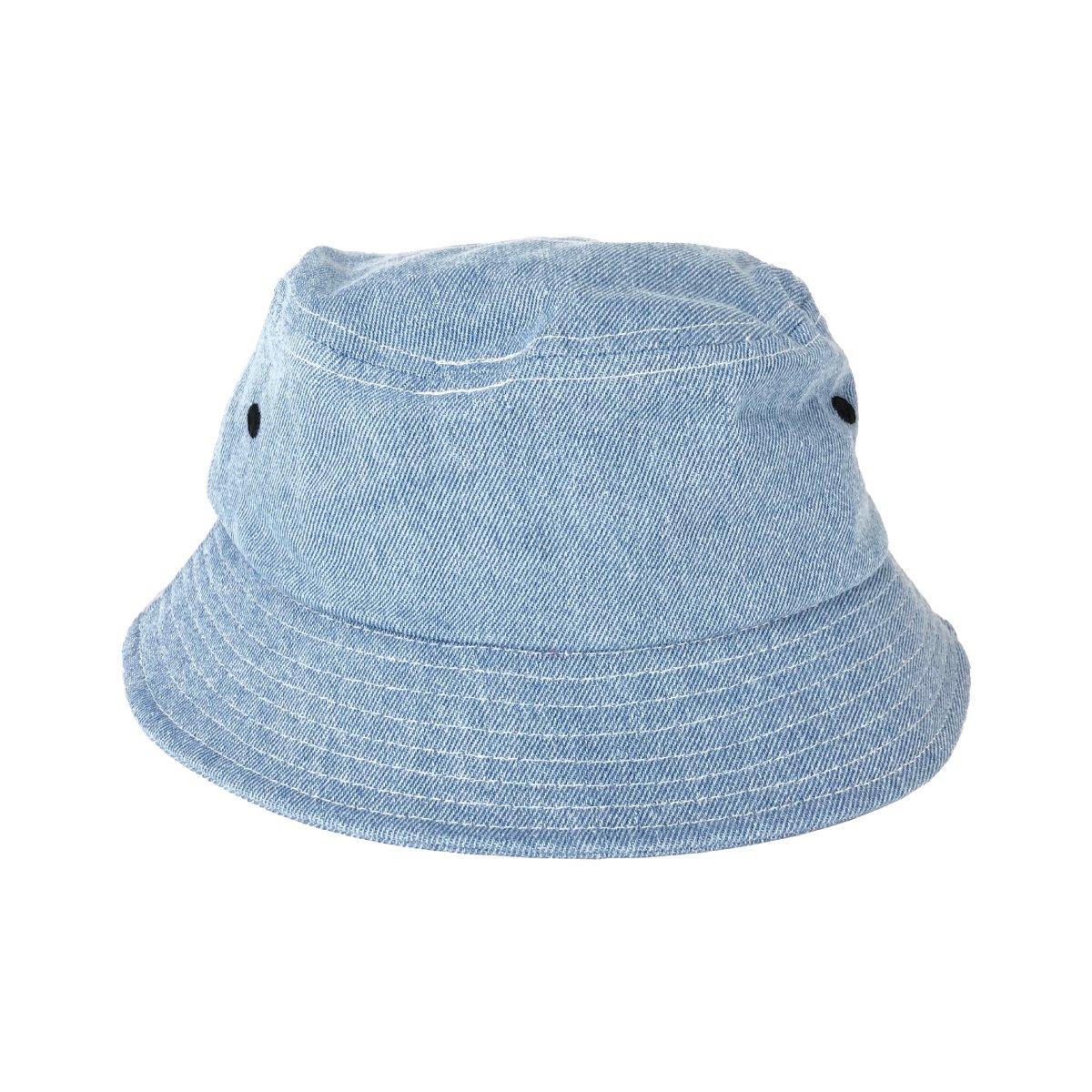 【BABY】Denim Wash Hat 詳細画像6