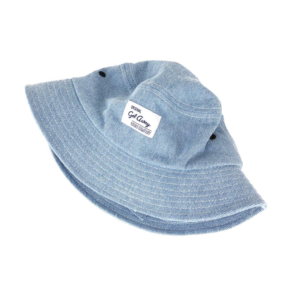 【BABY】Denim Wash Hat 詳細画像7