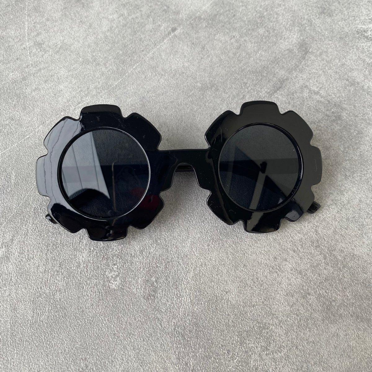 【KIDS】Kids Flower Sunglasses 詳細画像1