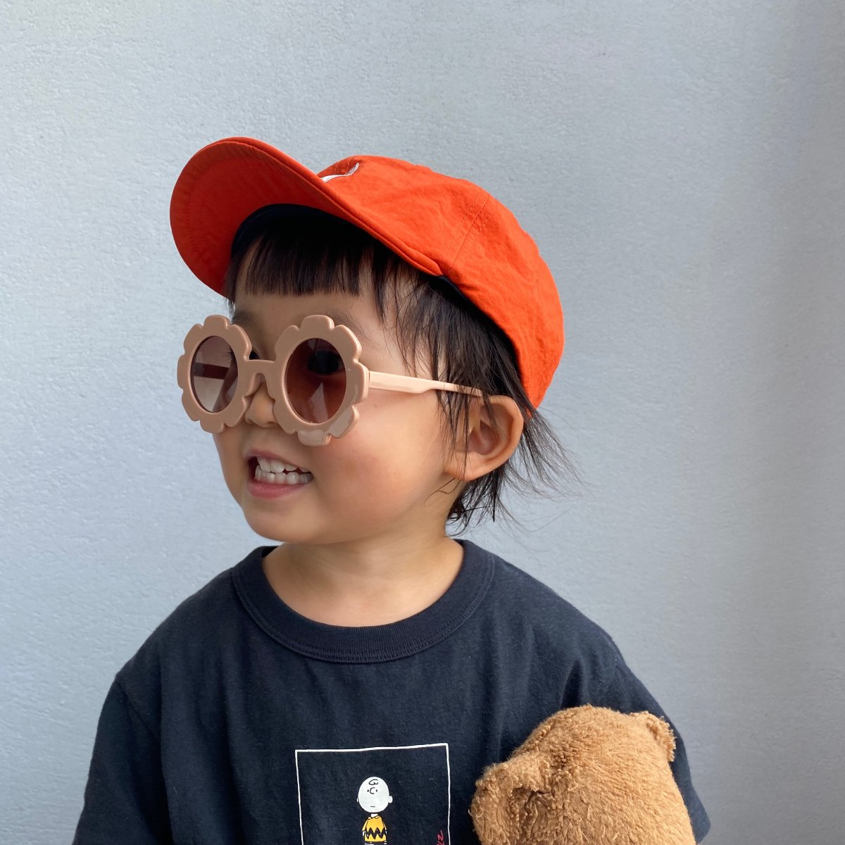 【KIDS】Kids Flower Sunglasses 詳細画像10