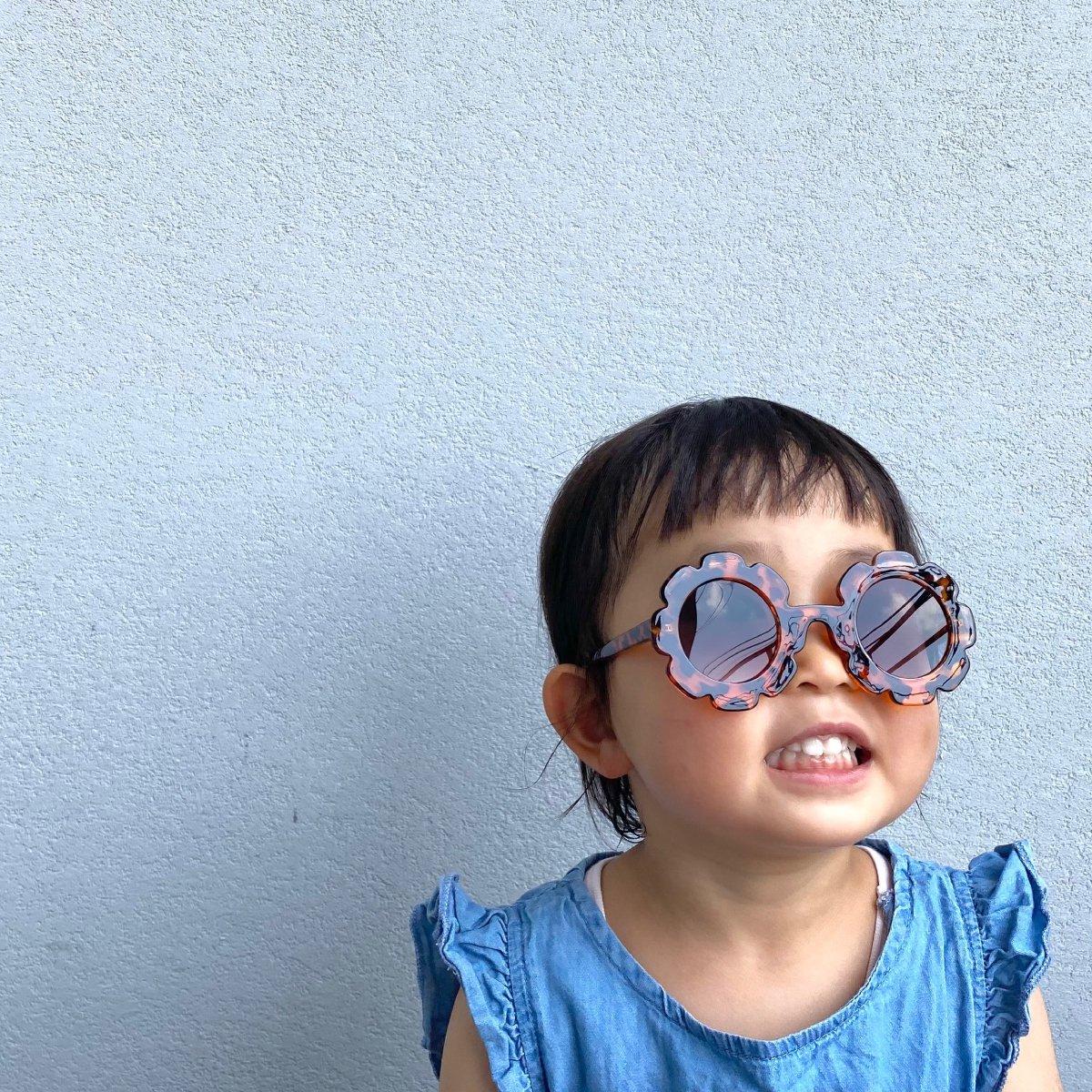 【KIDS】Kids Flower Sunglasses 詳細画像13