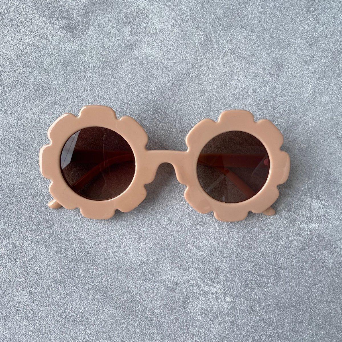 【KIDS】Kids Flower Sunglasses 詳細画像2