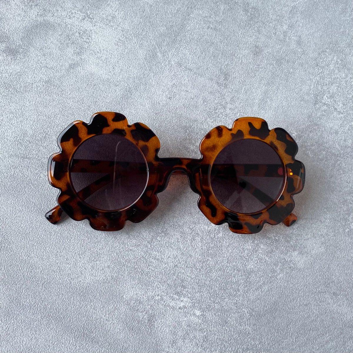 【KIDS】Kids Flower Sunglasses 詳細画像3
