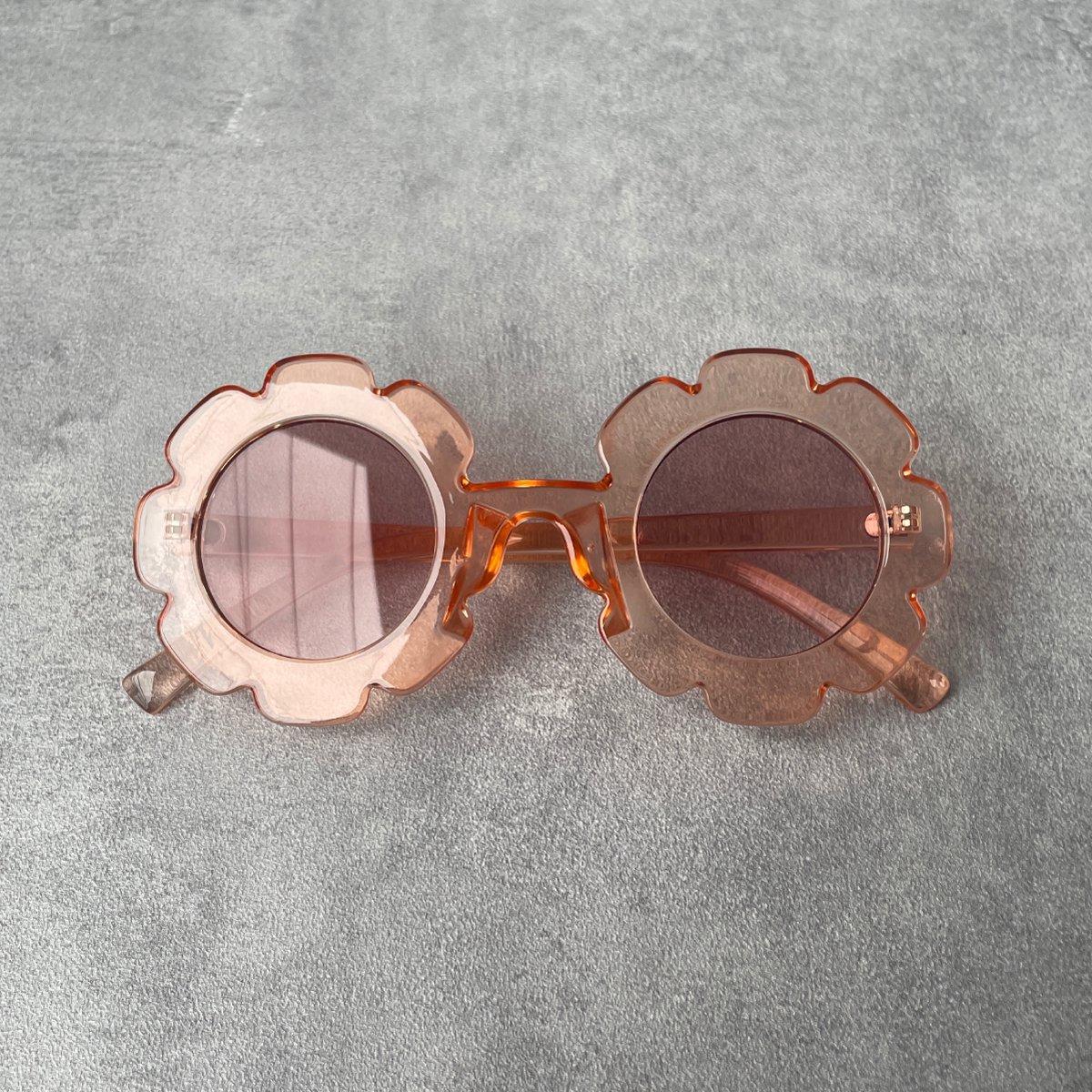 【KIDS】Kids Flower Sunglasses 詳細画像4