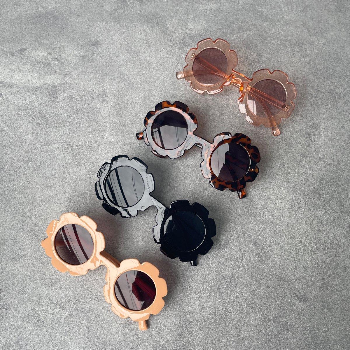 【KIDS】Kids Flower Sunglasses 詳細画像5
