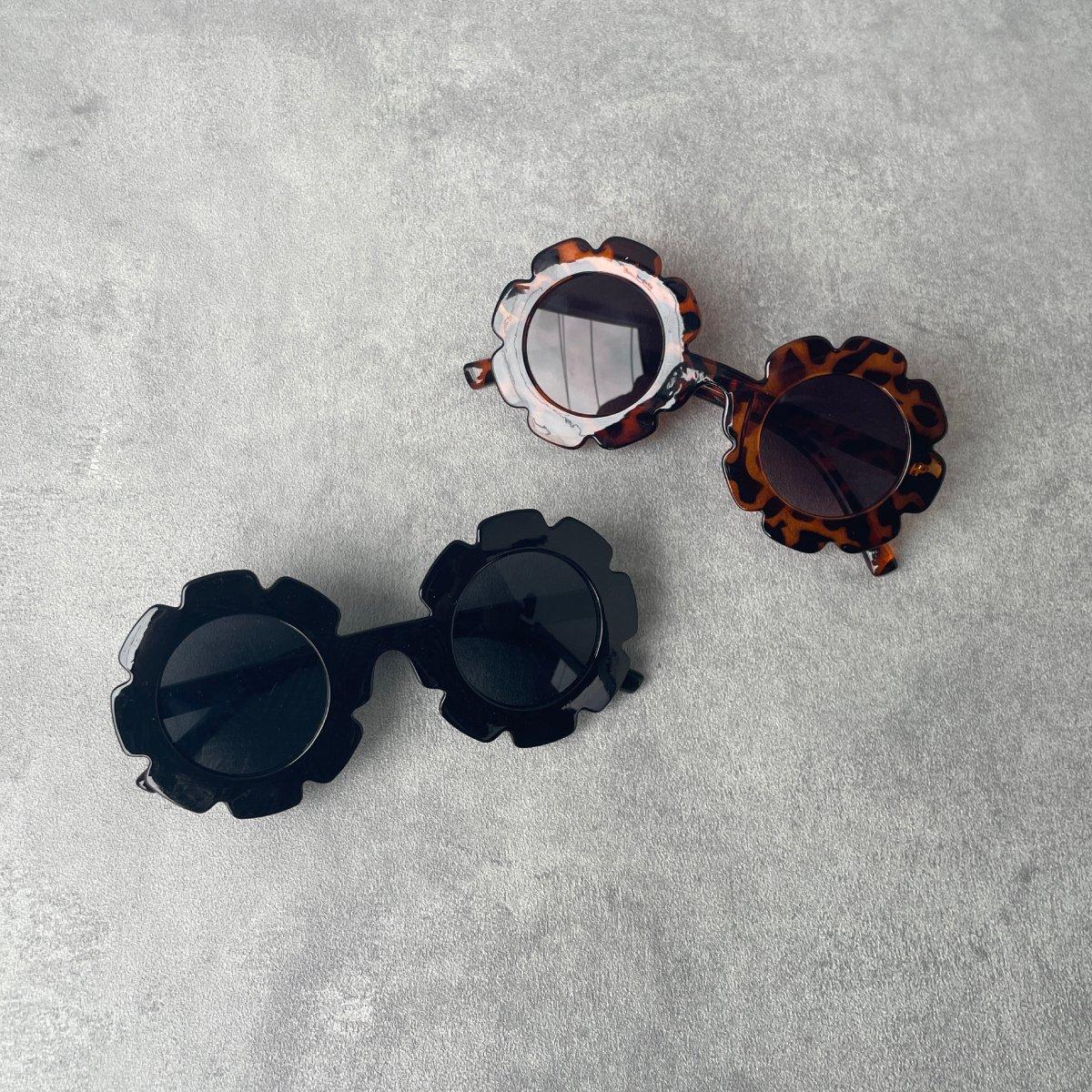 【KIDS】Kids Flower Sunglasses 詳細画像8
