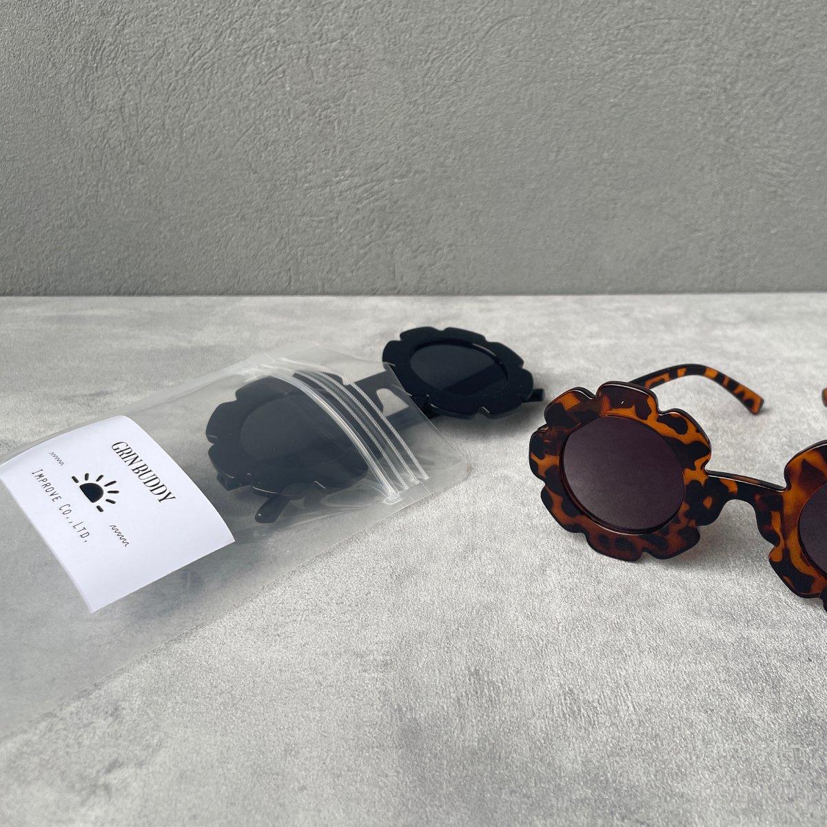 【KIDS】Kids Flower Sunglasses 詳細画像9