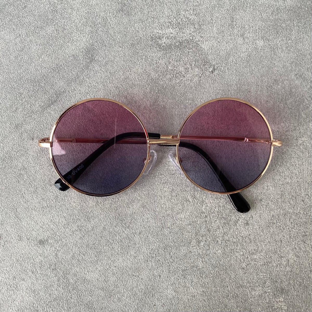 【KIDS】Kids Maru Sunglasses 詳細画像2