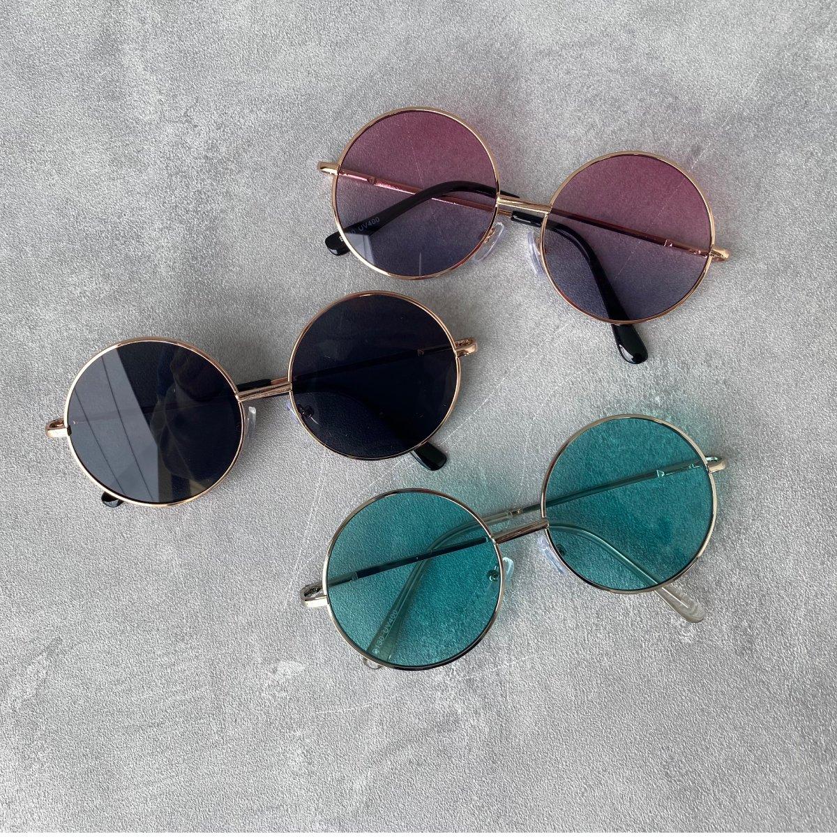 【KIDS】Kids Maru Sunglasses 詳細画像4