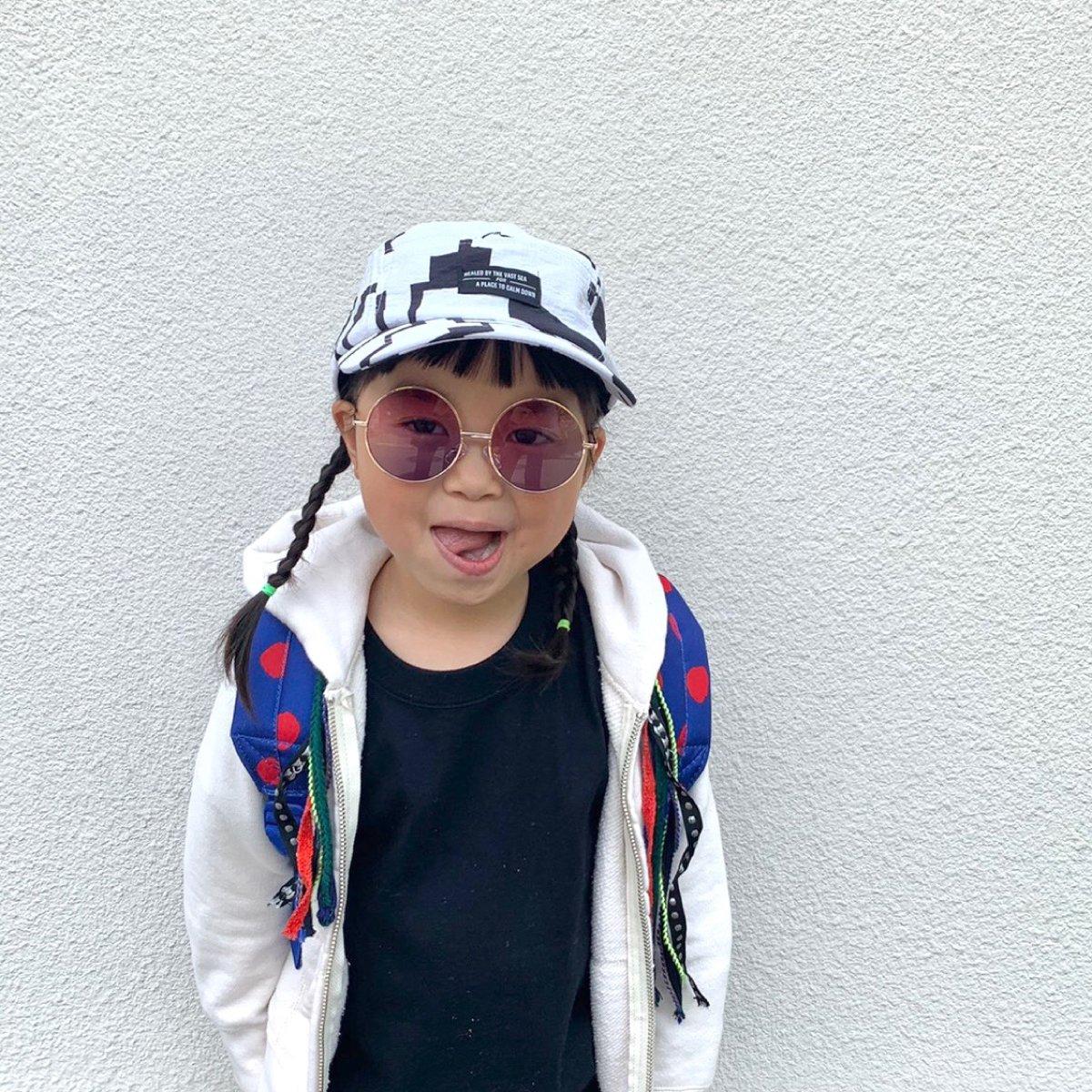 【KIDS】Kids Maru Sunglasses 詳細画像6