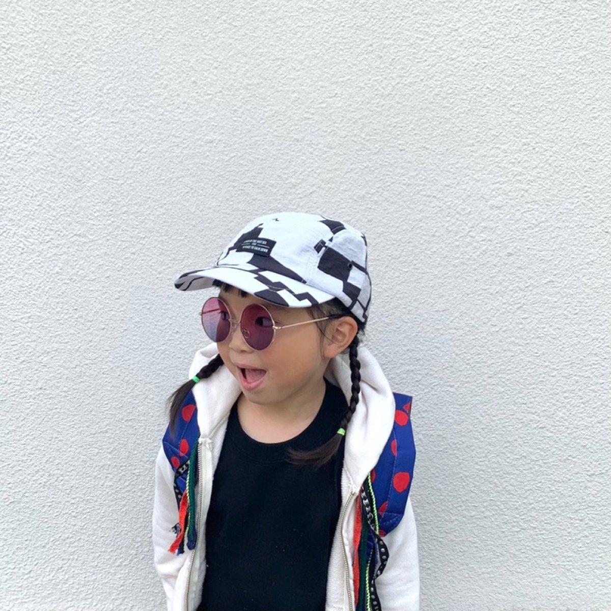 【KIDS】Kids Maru Sunglasses 詳細画像7