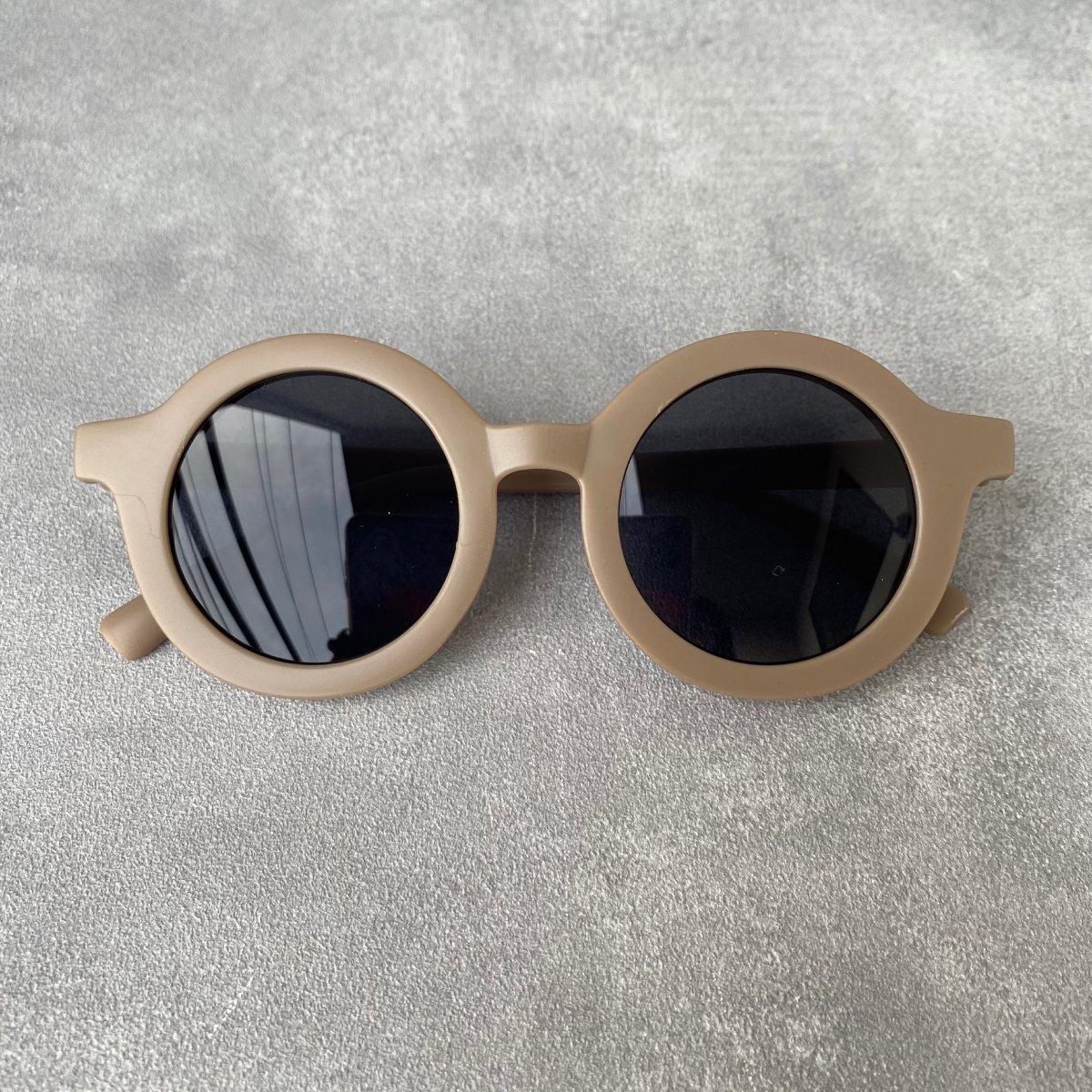 【KIDS】Kids Colorful Sunglasses 詳細画像1