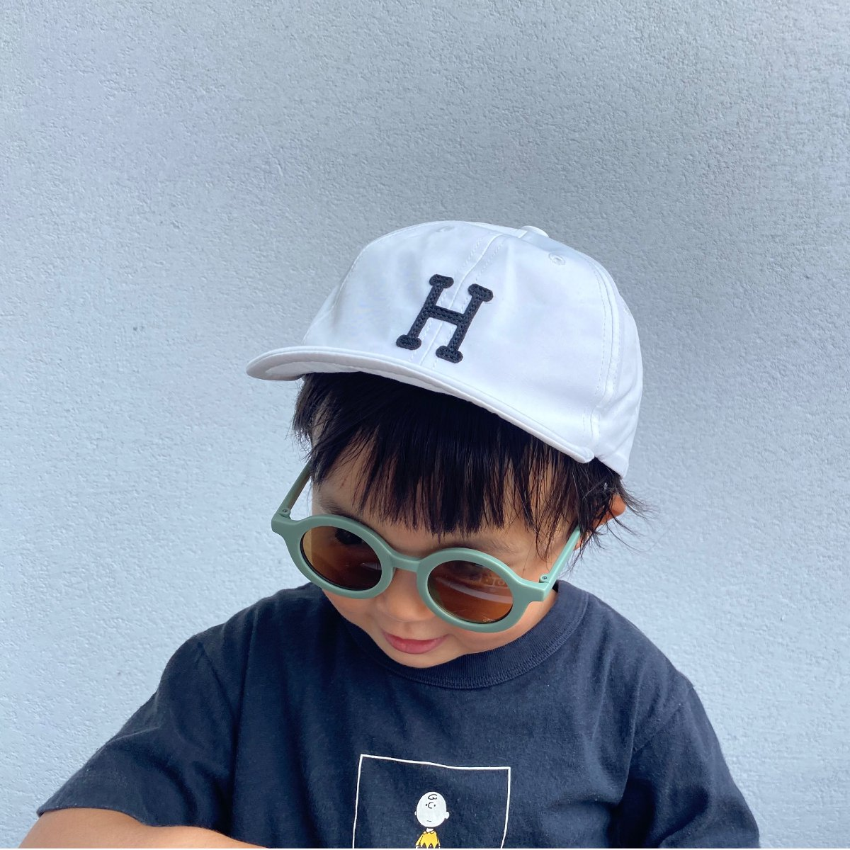 【KIDS】Kids Colorful Sunglasses 詳細画像11