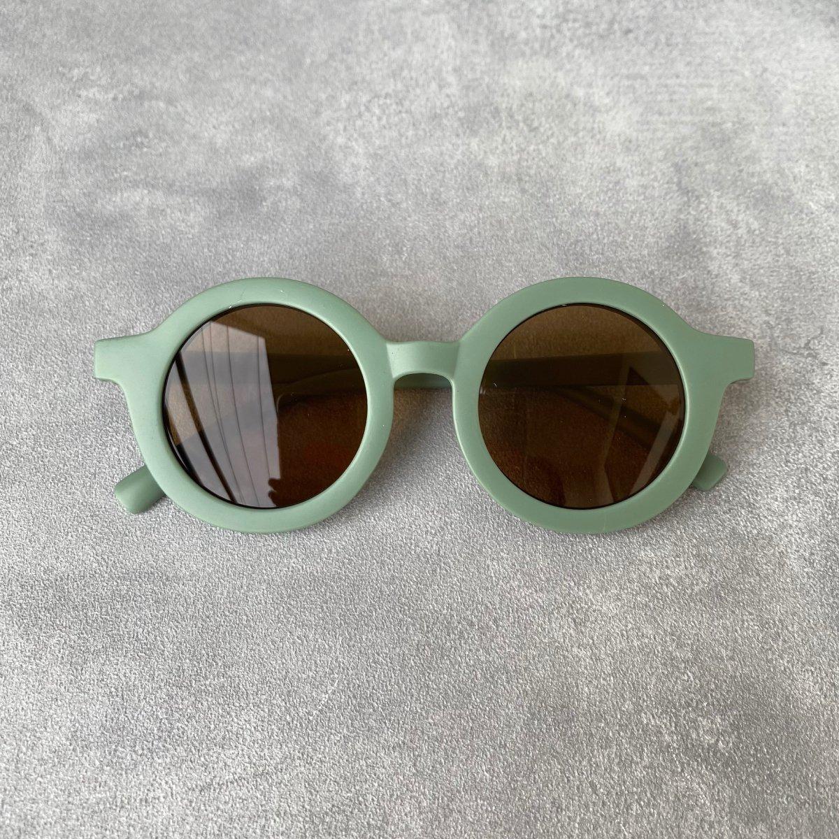 【KIDS】Kids Colorful Sunglasses 詳細画像2