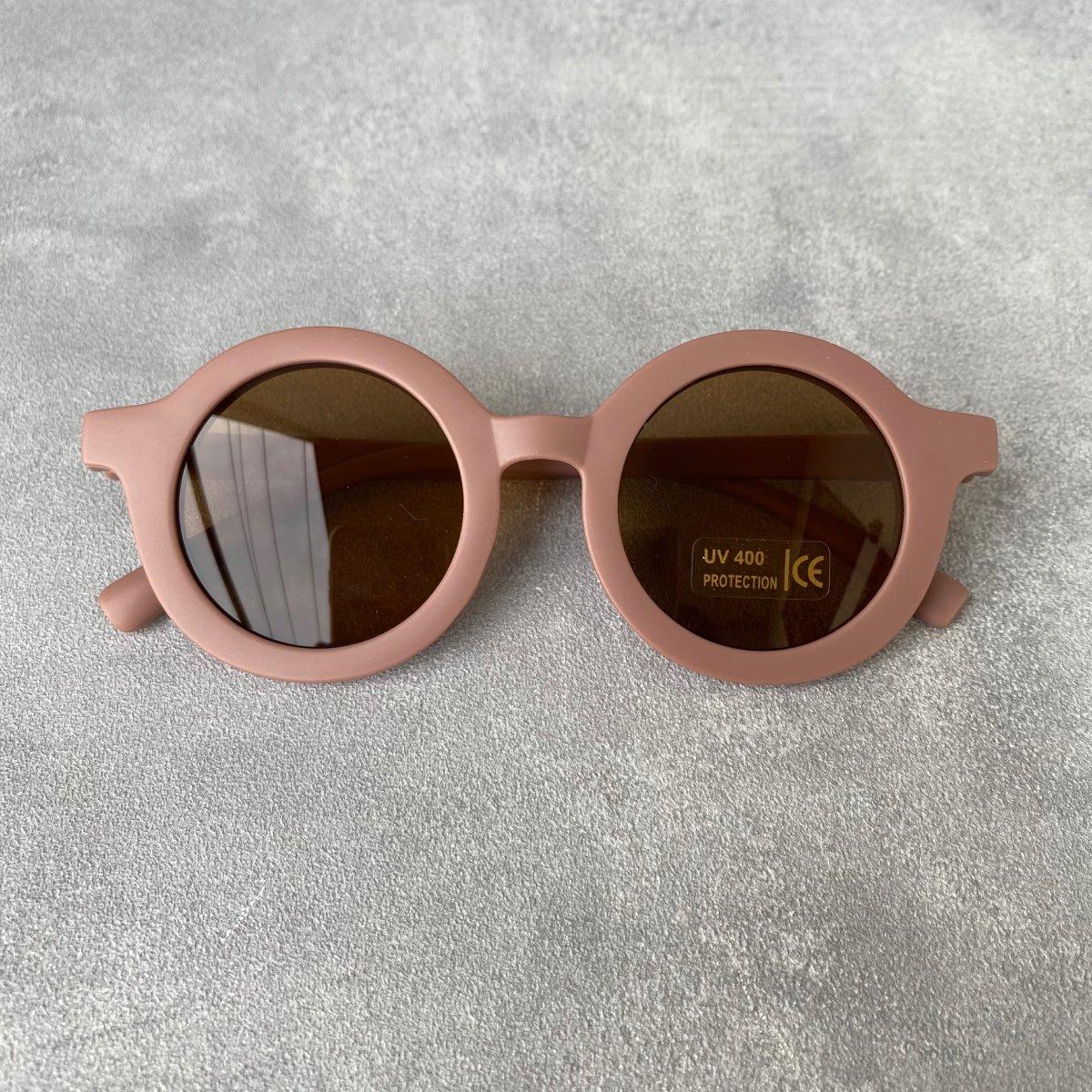 【KIDS】Kids Colorful Sunglasses 詳細画像3