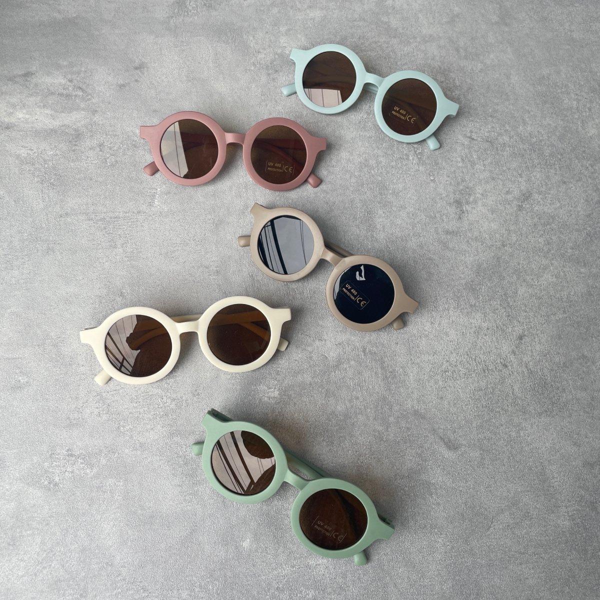 【KIDS】Kids Colorful Sunglasses 詳細画像6