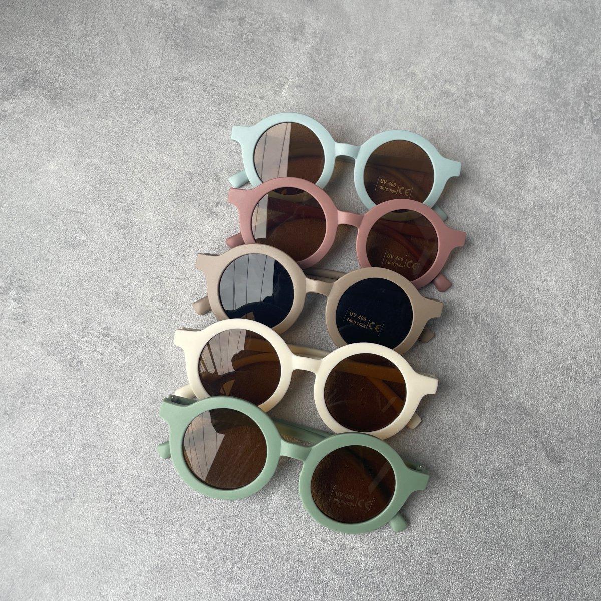 【KIDS】Kids Colorful Sunglasses 詳細画像7