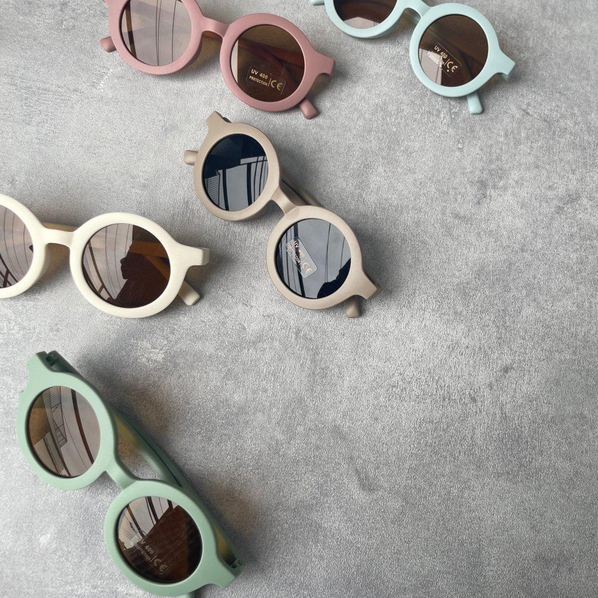 【KIDS】Kids Colorful Sunglasses 詳細画像8
