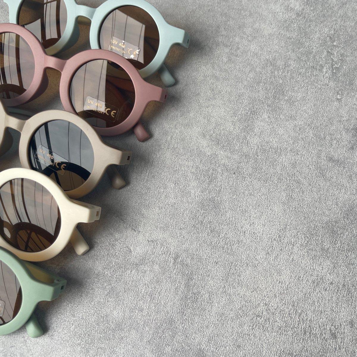 【KIDS】Kids Colorful Sunglasses 詳細画像9