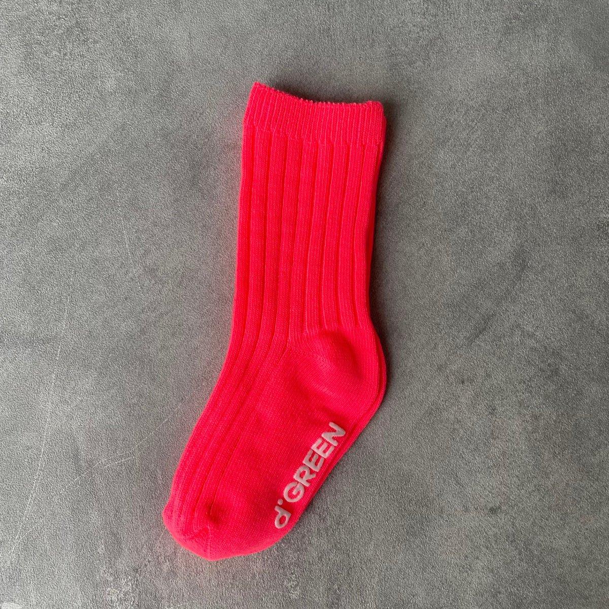 【KIDS】Neon Socks 詳細画像11