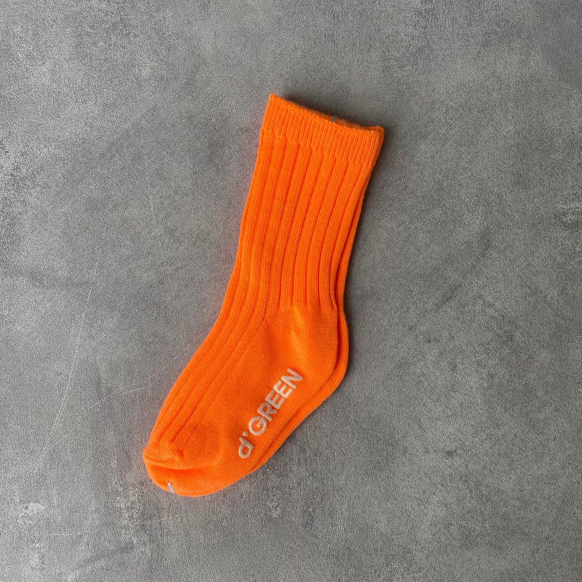 【KIDS】Neon Socks 詳細画像14