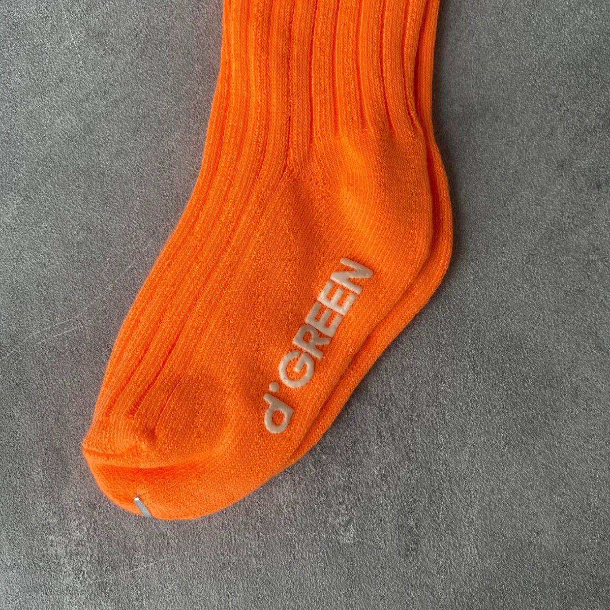 【KIDS】Neon Socks 詳細画像16