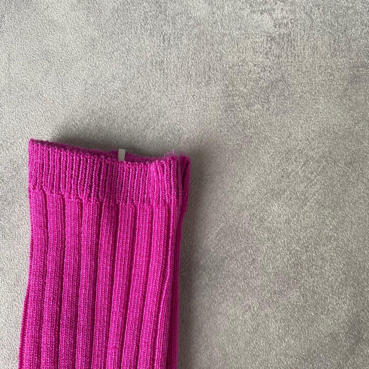 【KIDS】Neon Socks 詳細画像18