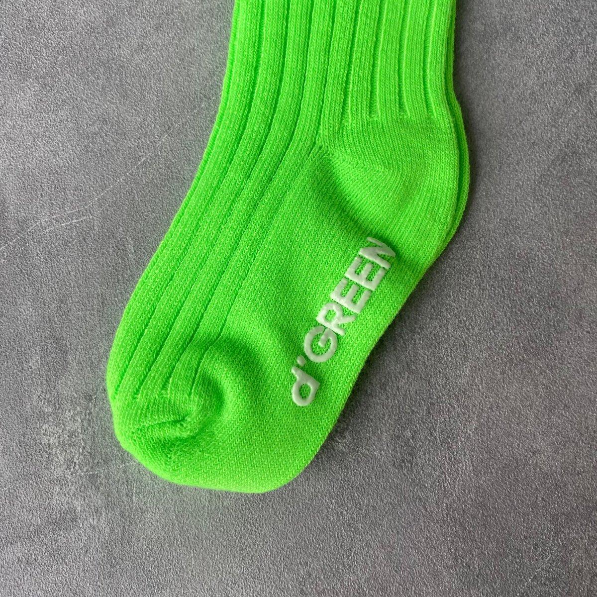 【KIDS】Neon Socks 詳細画像7