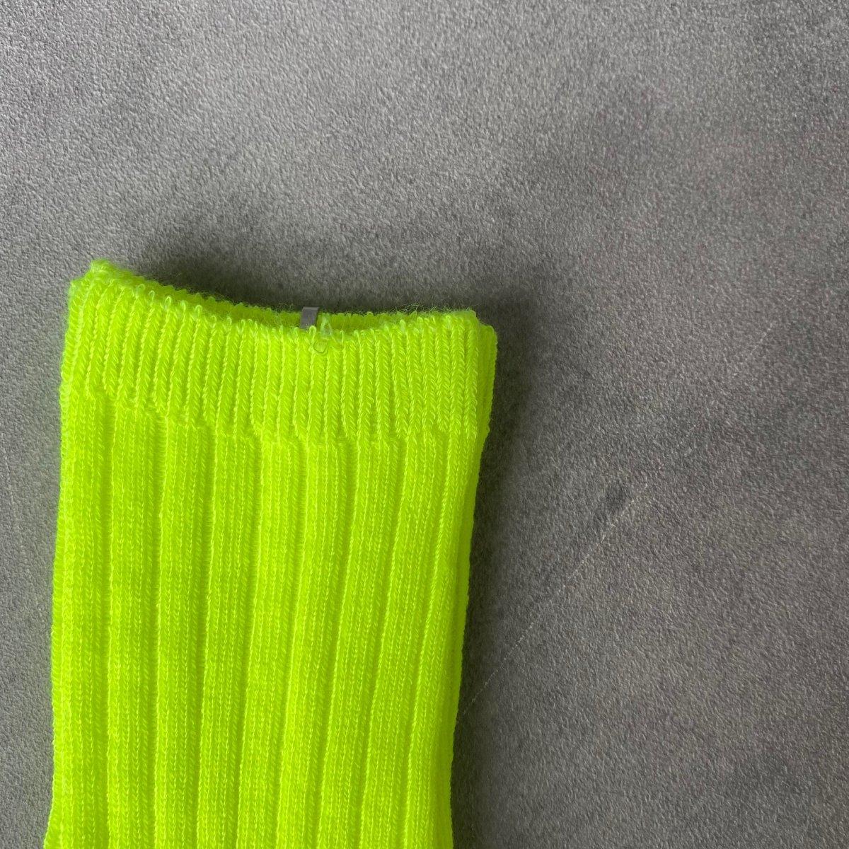 【KIDS】Neon Socks 詳細画像9
