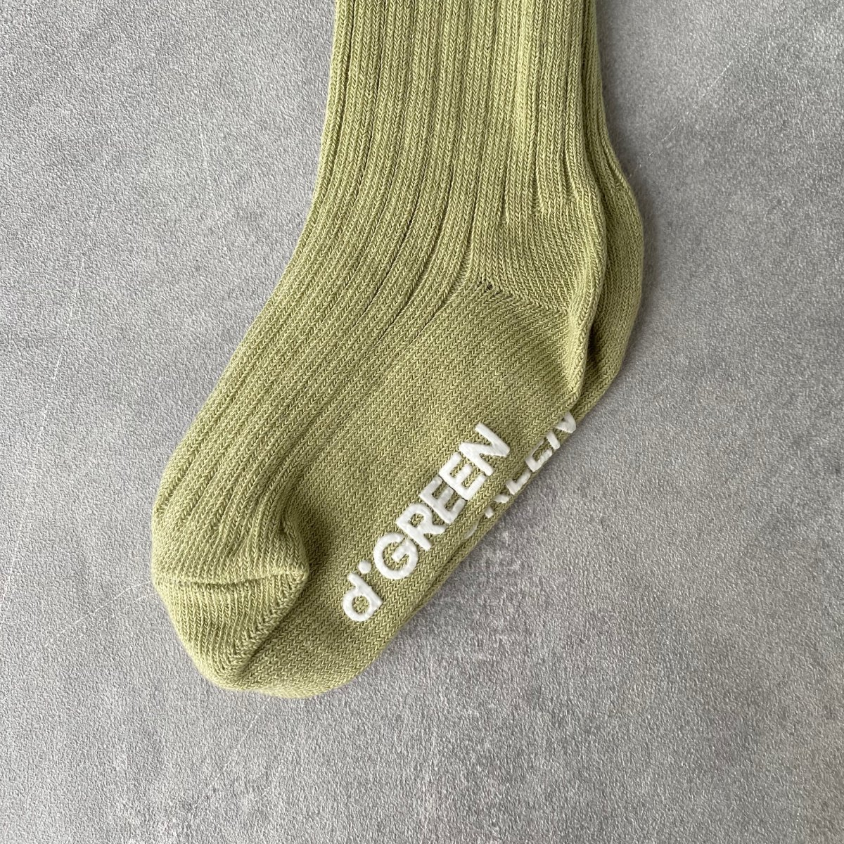 【KIDS】Pistachio Socks 詳細画像10