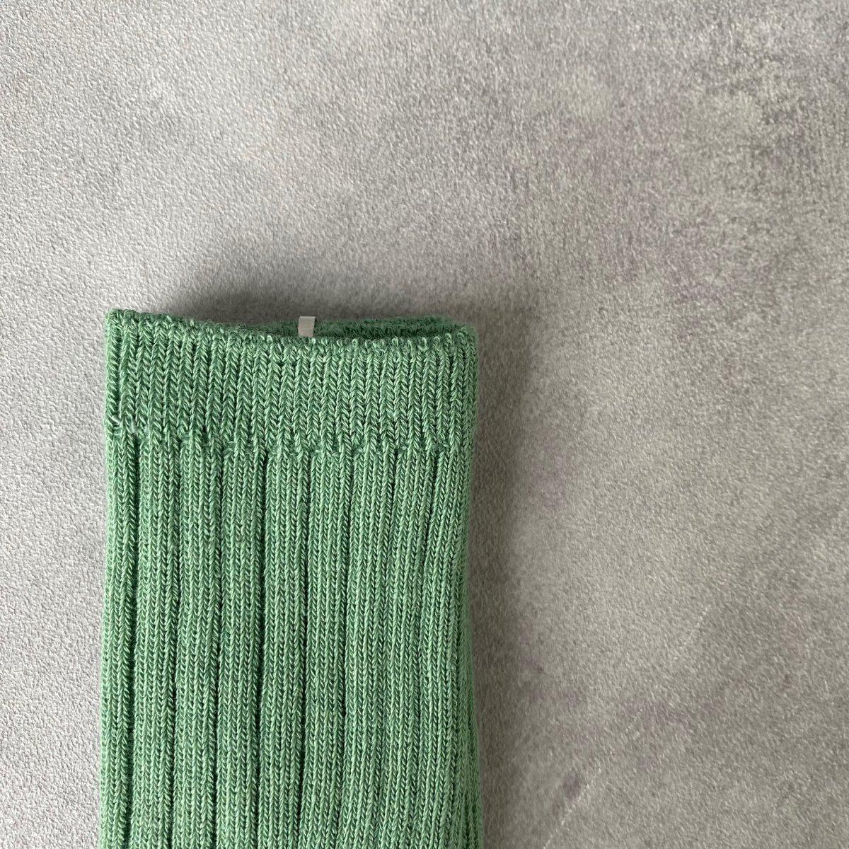 【KIDS】Pistachio Socks 詳細画像12