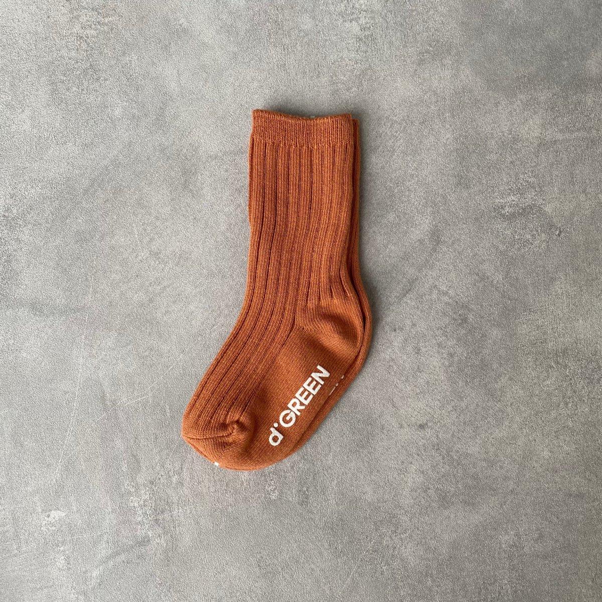 【KIDS】Pistachio Socks 詳細画像14