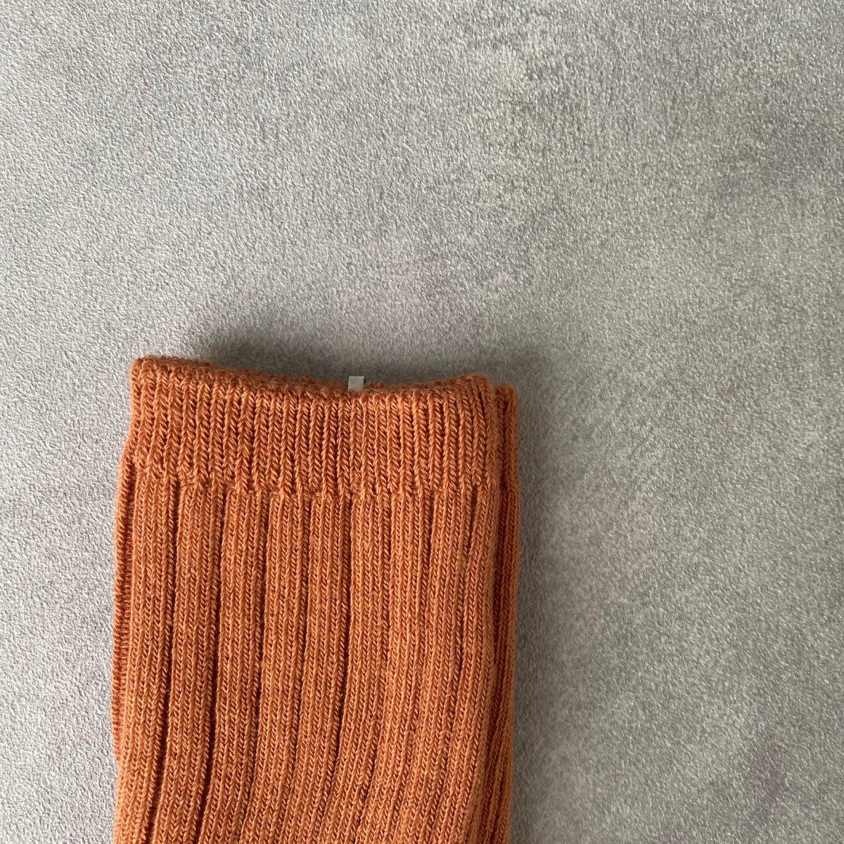 【KIDS】Pistachio Socks 詳細画像15